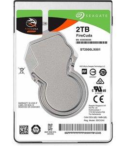 """Seagate Disque Dur Seagate 2.5"""" 2 TB 5400"""