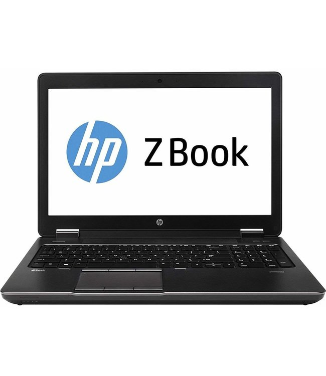HP ZBook G2 i7-4910MQ@2.9Ghz/16Go/250GoSSD/Win10
