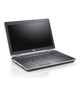 Dell Latitude E6520 i7-2620M@2.7Ghz/4Go/250Go/Win10