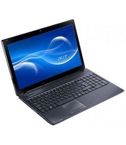 Acer Aspire 5742Z-4867 Pentium P6100@2Ghz/4Gb/320Gb/Win10