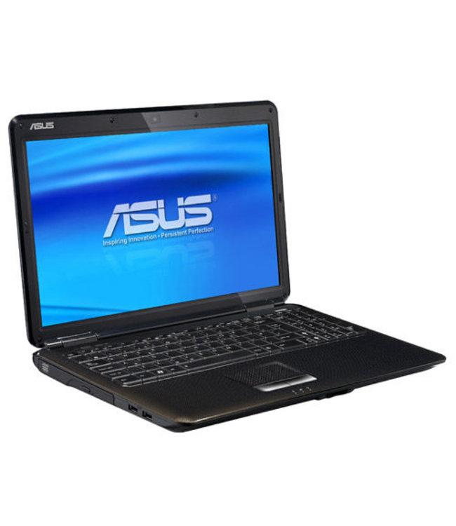 Asus K50IJ Pentium T4200@2Ghz/4Gb/250Gb/Win10