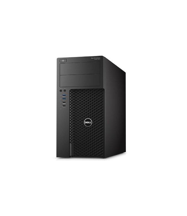 Dell T1700 Xeon E3-1220@3.1Ghz/16Gb/180GbSSD/Win10