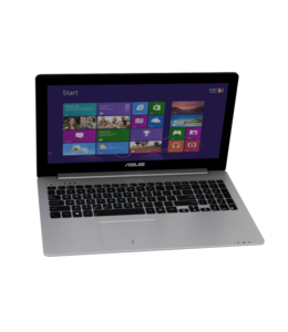 Asus S551L i7-4500@2.4Ghz/12Go/1To/Win10