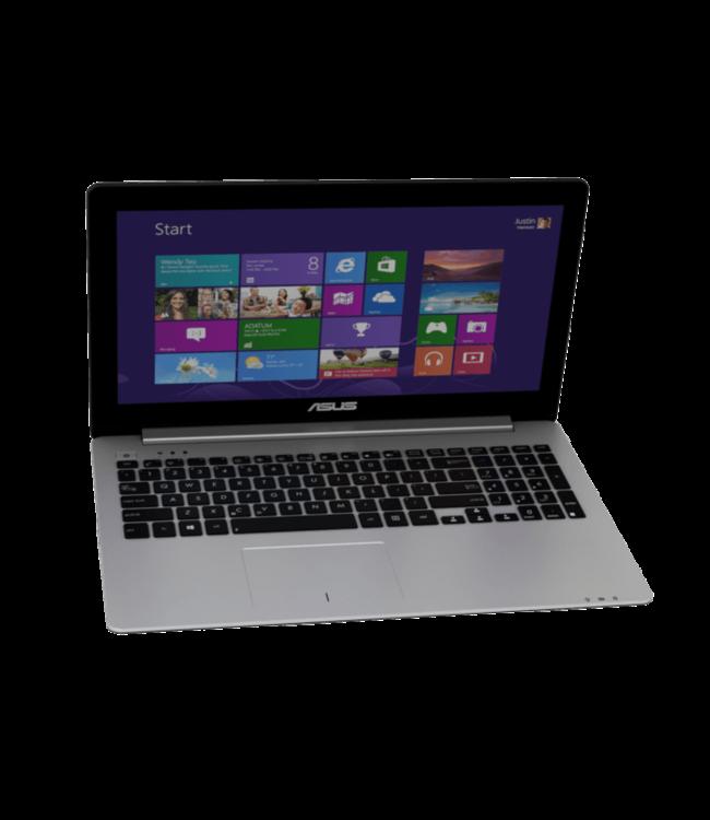 Asus S551L i7-4500@2.4Ghz/12Gb/1Tb/Win10