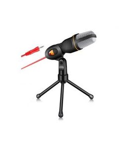 Condenser Microphone Condenser SF-666B