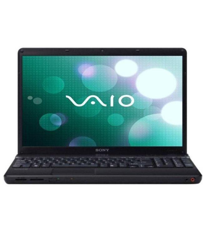 Sony Vayo VPCEB1M1E i3-M330@2.13Ghz/4Gb/500Gb/WIn10