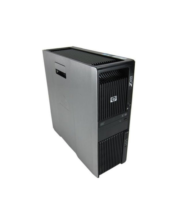 HP Z600 Workstation Dual Xeon E5620@2.4Ghz/16Go/1To/Win10