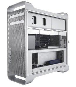 Apple Mac Pro Early 2009 Xeon 2x E5520@2.6Ghz/16Go/500go