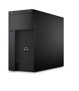 Dell Dell T3620 E5-1220 v5 /16Go/256Go ssd