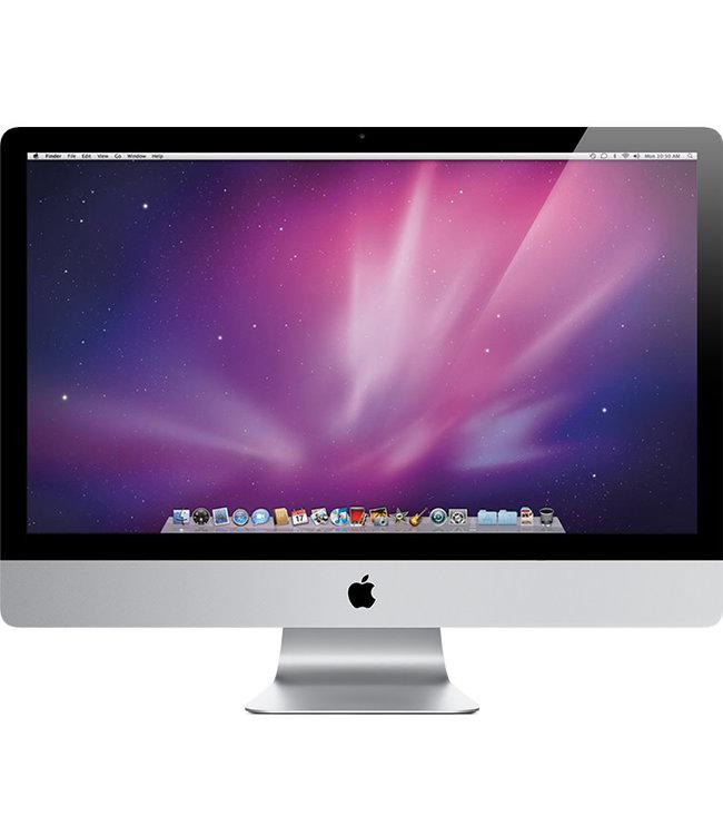 Apple iMac 27'' (Mid-2010) i3 550@3.2Ghz/8Go/1To