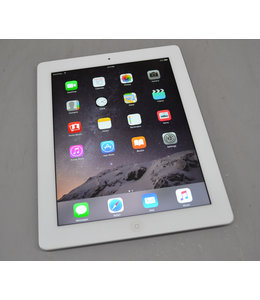 Apple Ipad 3 64Go Avec 3G blanc