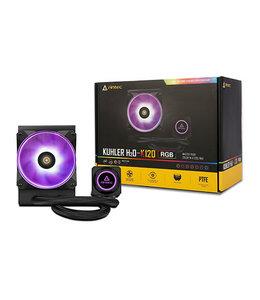 Antec Antec Kuhler H2O-K120 RGB CPU cooler