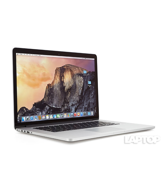 Apple MacBook Pro Retina 15'' Mid 2014 i7 4770HQ 2.2 /16Go/500Go SSD