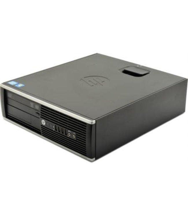 HP 6005 Pro SFF (Athlon X2B24@3GHz / 3Gb RAM/ 500Gb HDD)