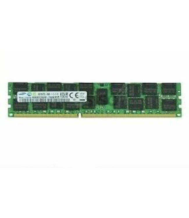Mémoire vive DDR3 16Go ECC R usagé samsung 16gb 2rx4 pc3l-10600r-09-11-e2-d3