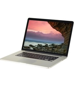 Apple Macbook Pro Retina A1398/i7-2.5ghz/16Go/256Go SSD/15''