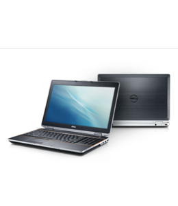 Dell Latitude E6520 (i7@2.2Ghz/4GO/320Go/Win10)