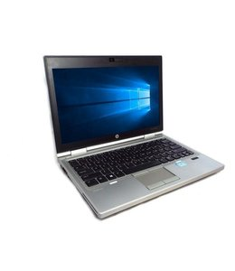 HP Portable HP EliteBook 2570p i5 2.6/4Go/320Go/12.5