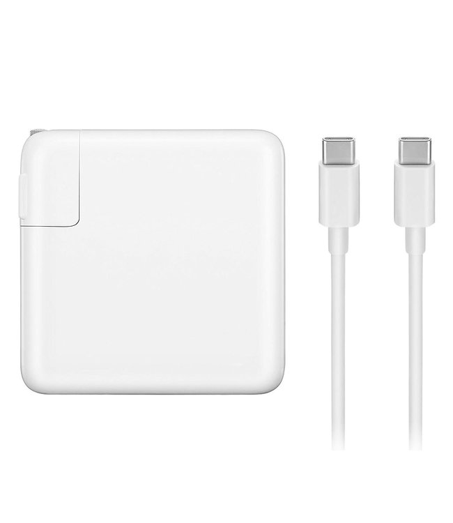 TopSync Chargeur Apple/PC TopSync 61w Type C