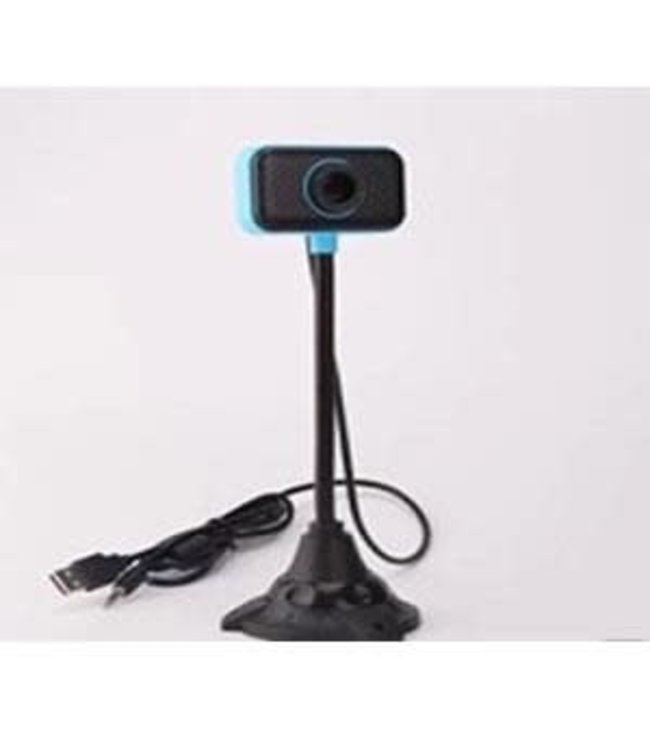 Caméra Web 10 mpx Micro avec pied