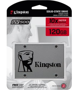 Kingston SSD Kingston UV500 120Go