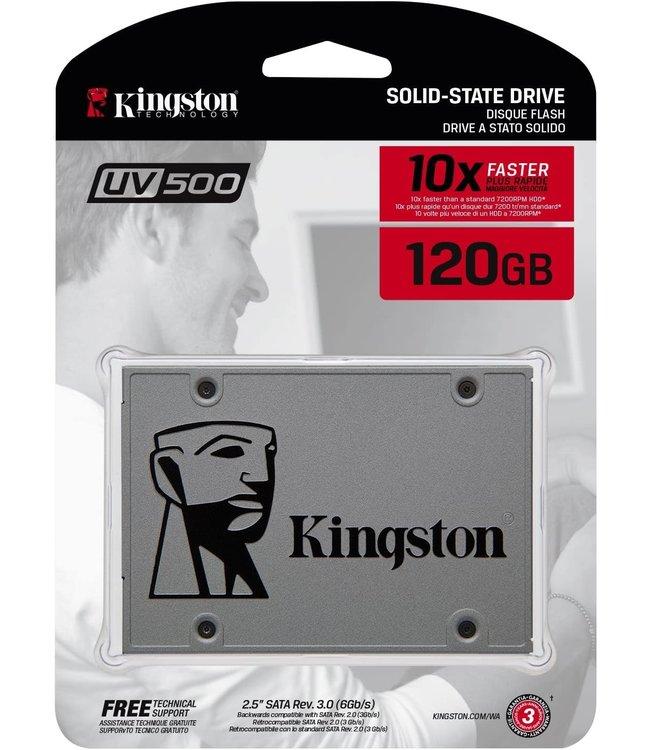 Kingston SSD Kingston UV500 120Go