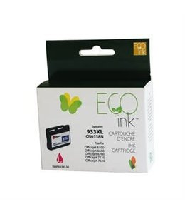ECO ink HP 933XL magenta Eco ink
