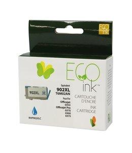 ecoink HP 902XL Cyan EcoInk