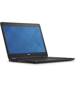 Dell Latitude E7470 i5-6300u@2,4Ghz/8Go/256Go
