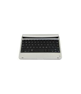 Clavier Bluetooth pour iPad mini, silver