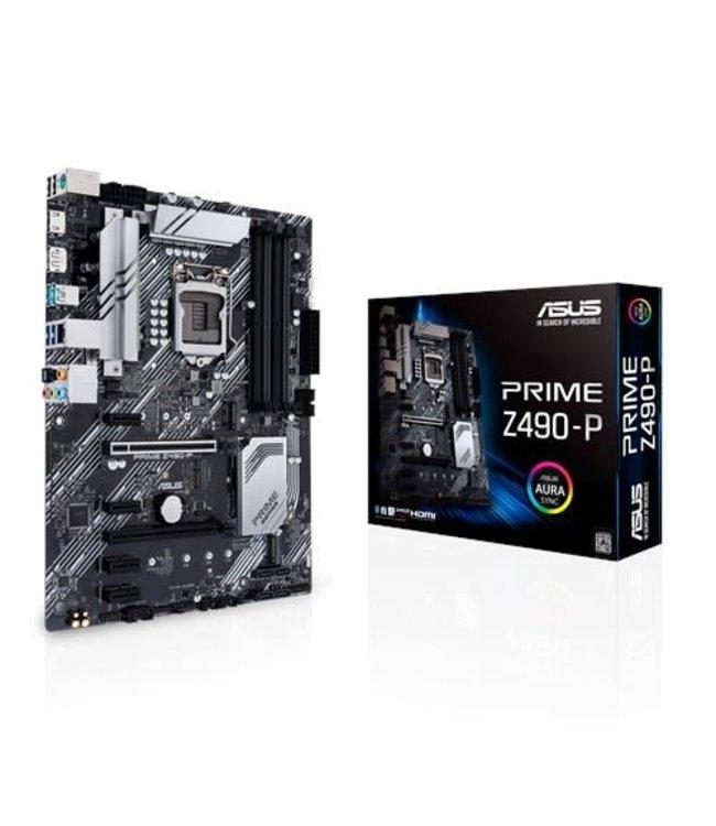 Asus Asus Prime Z490-P ATX LGA1200