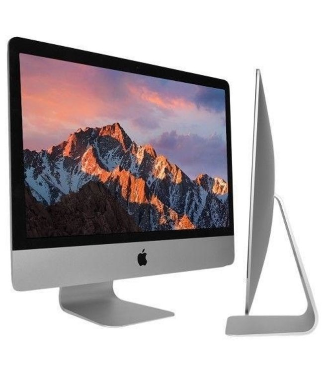 Apple Imac 21.5'' ( late 2015) i5@1.6Ghz/8Go/256GoSSD