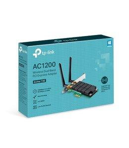 Tp-Link TP-LINK Archer T4E Carte pcie AC1200 sans fil