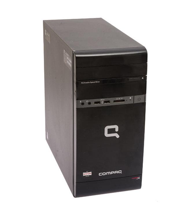 Compaq Tour Compaq CQ2000 AMD APU E-450 @ 1.65Ghz/4GB/120GB SSD/Win 7