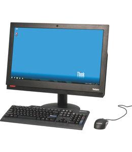 Lenovo M900Z Tout en Un i5-6 Gen/8Go/250 Go ssd/Win10/Tactile 23''