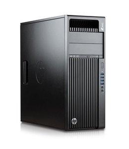 HP Z440 E5-1620/32Go/480GoSSD/k22004Go/win10