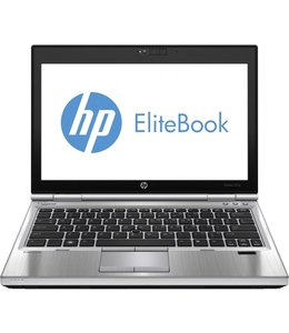 HP EliteBook 2570P i7 3Gen 2.9Ghz/8Go/320Go/Win10