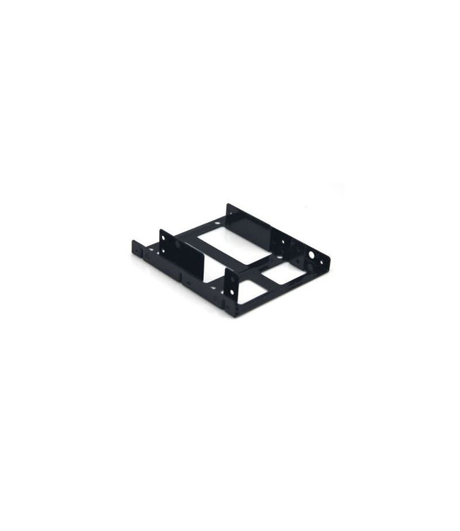 2.5in to 3.5in Brackets converter with Screws kit for 2XHD