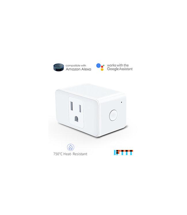 MEROSS MEROSS MSS110 Wi-Fi Smart Plug Mini