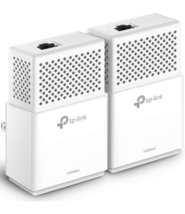 Tp-Link TP-Link TL-PA7010 KIT AV1000 Gigabit Powerline Starter Kit Up to 1Gbps