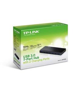 Tp-Link Tp-Link  7 Port USB 3.0 Hub  TL-UH700