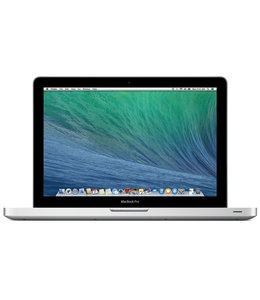 Apple MacBook Pro Mid 2012  i7-3615QM 2.3Ghz/8Go/750Go/Nvidia Gt650/15''
