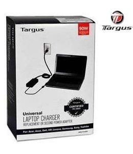 Targus Chargeur compact pour ordinateur portatif 90W Targus APA731USO