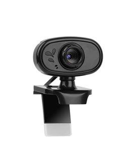 Xtrike ME Xtrike Me Webcam, 640x480, USB 2.0, pour streaming vidéo, conférence, jeux, compatible Windows Max OS (XPC01)
