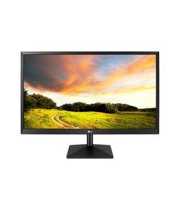 LG Moniteur 27'' LG 27BK400H-B VGA/HDMI 2ms 1920 x 1080 75Hz