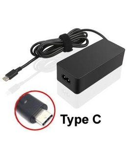 TopSync Chargeur Apple/PC TopSync 65w Type C 20V 3.25A