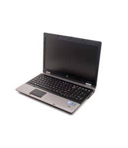 HP ProBook 6550b i5 M520@2.4Ghz/4Go/320Go/w10/No webcam