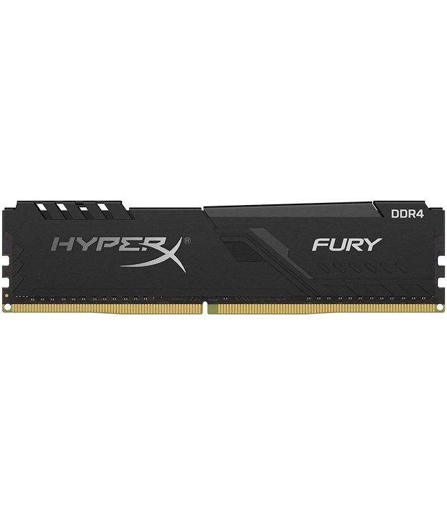 Kingston Kingston 8GB 3200MHz DDR4 CL16 DIMM 1Rx8 HyperX FURY Black HX432C16FB3/8