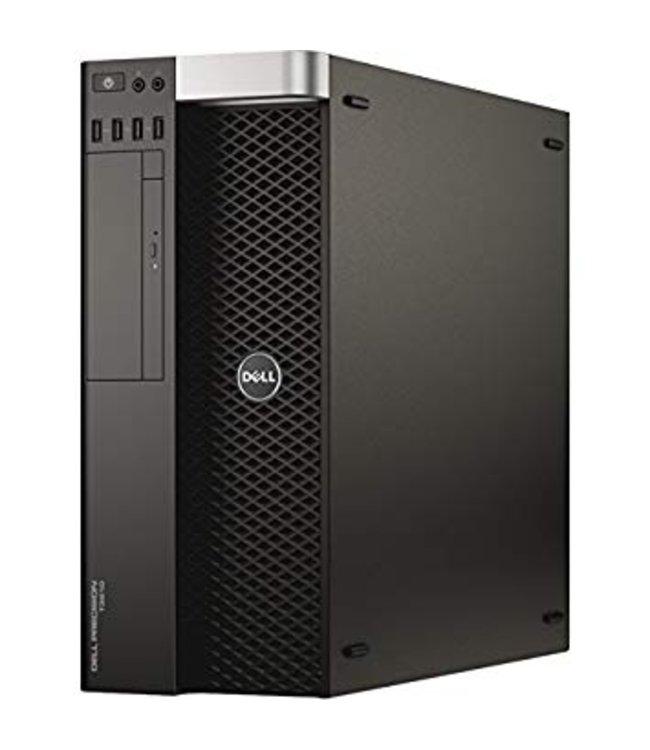Dell Precision T3610 Xeon E5-2603 @ 1.8Ghz/32Gb/500Gb/Nvidia Quadro/win10