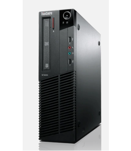 Lenovo M82-2929 (Intel Core i3-3240/4Go/500Go/Win10)